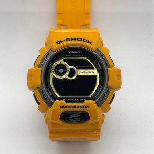 Like New - Casio G-Shock GLS-8900 (Yellow)